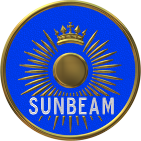 logo de Sunbeam