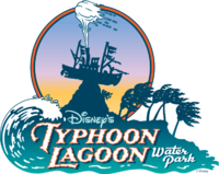 Image illustrative de l'article Disney's Typhoon Lagoon