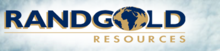 logo de Randgold Resources