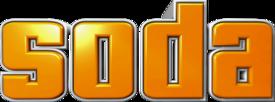 Logo de la série Soda