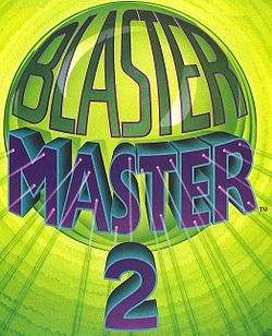 Image illustrative de l'article Blaster Master 2
