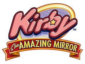 Image illustrative de l'article Kirby and the Amazing Mirror