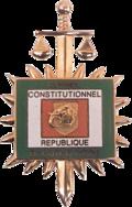 Dissertation conseil constitutionnel est il juridiction