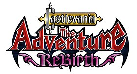 Image illustrative de l'article Castlevania: The Adventure ReBirth