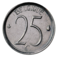 Coin BE 25c Baudouin rev FR 82.png