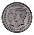 Coin BE 10F 100years independence obv NL 57.png