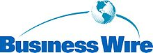 Description de l'image  Logo businesswire big.jpg.