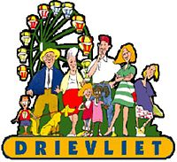 Image illustrative de l'article Drievliet