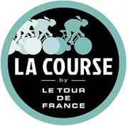 Description de l'image Logo de La course by Le Tour de France.jpg.