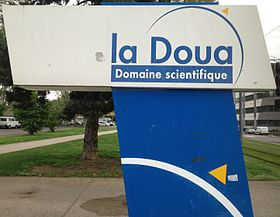 Image illustrative de l'article La Doua