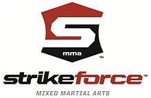 alt=Description de l'image Strikeforce logo.jpg.