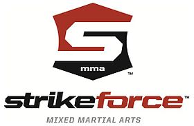 logo de Strikeforce