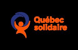 Image illustrative de l'article Québec solidaire