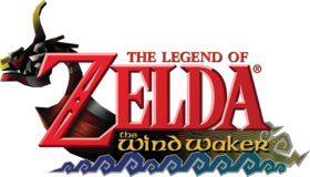 Image illustrative de l'article The Legend of Zelda: The Wind Waker