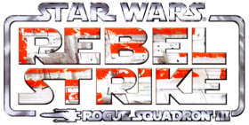 Image illustrative de l'article Star Wars: Rogue Squadron III - Rebel Strike