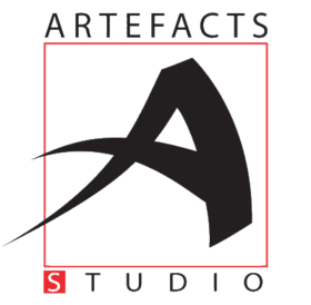 logo de Artefacts Studio