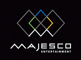 logo de Majesco Entertainment