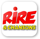 Description de l'image  Rire & Chansons logo 2012.png.