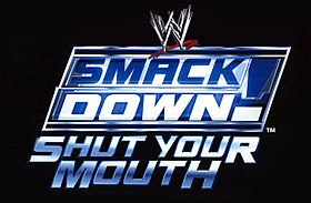 Image illustrative de l'article WWE SmackDown! Shut Your Mouth