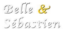 Description de l'image  Belle et Sébastien logo.png.