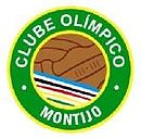 Logo du CO Montijo