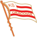 Logo du KS Cracovia