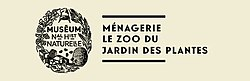 Image illustrative de l'article Ménagerie du jardin des plantes