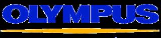 Logotipo Olympus