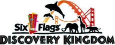 Six Flags Discovery Kingdom logo.jpg