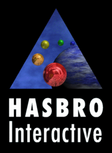 alt=Description de l'image Hasbro Interactive Logo.png.