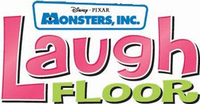 Image illustrative de l'article Monsters, Inc. : Laugh Floor