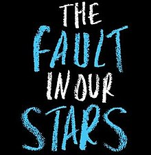 Description de l'image The Fault in Our Stars Logo.jpg.