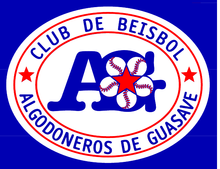 Description de l'image  Algodoneros de Guasave - Logo.png.