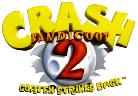 Image illustrative de l'article Crash Bandicoot 2: Cortex Strikes Back