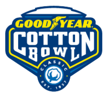 Description de l'image Logo du Goodyear Cotton Bowl 2015.png.
