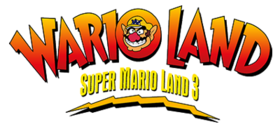 Image illustrative de l'article Wario Land: Super Mario Land 3