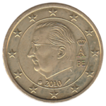 BE 10 euro cent 2010 Albert II.png
