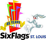 Image illustrative de l'article Six Flags St. Louis