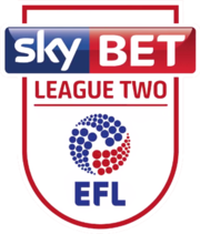 Description de l'image EFL League Two Logo.png.