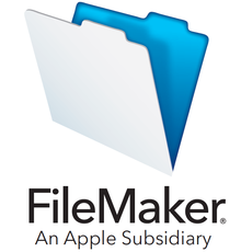 Description de l'image FileMaker_Inc_logo.png.