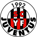 Logo du SC Young Fellows Juventus