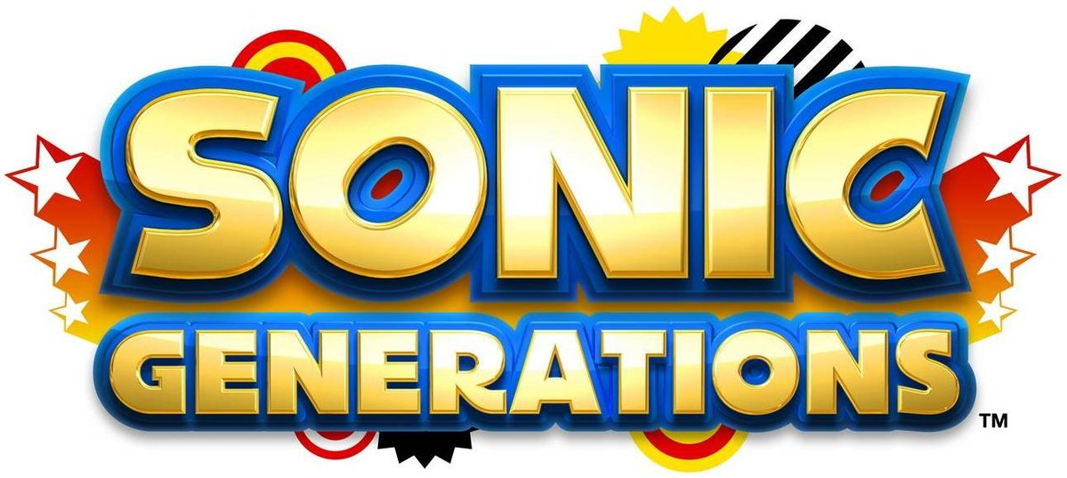 Sonic Generations Wikipédia