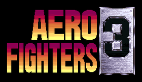 Image illustrative de l'article Aero Fighters 3