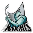Description de l'image  Canberra Knights Logo.png.