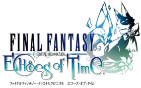 Image illustrative de l'article Final Fantasy Crystal Chronicles: Echoes of Time