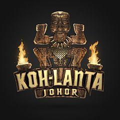 foto de Fichier:Koh Lanta Logo (Saison 14 Johor)Wikipédia