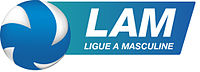 Description de l'image Logo Ligue AM volley-ball (2012).jpg.