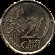 20 centimes face commune 1