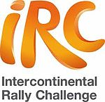 Description de l'image  Intercontinental Rally Challenge logo.jpg.