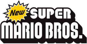 Image illustrative de l'article New Super Mario Bros.